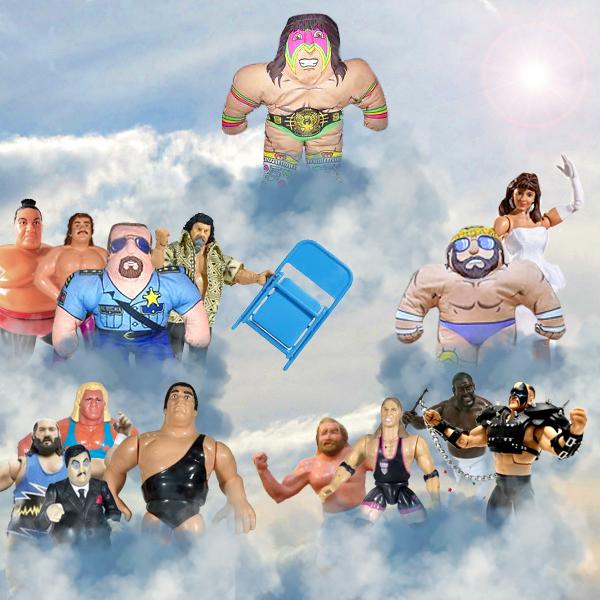 Wrestler_Heaven